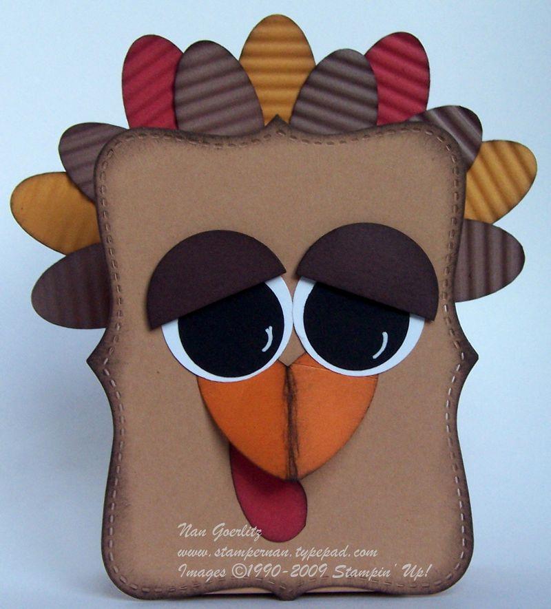 Top Note Turkey